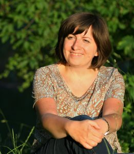 Emilia Becker pisarka książki